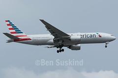 N773AN - Boeing 777-223(ER)