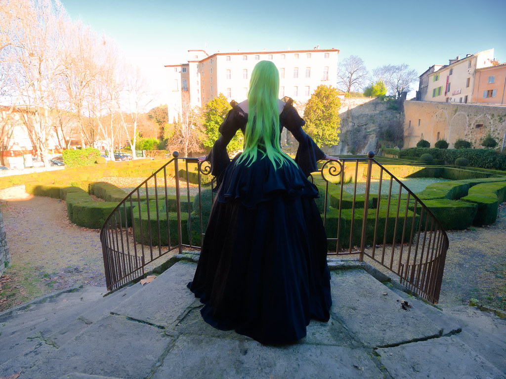 related image - Shooting Code Geass - CC - Selene - Entrecasteaux -2018-01-06- P1466540