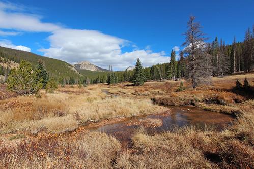 San Isabel National Forest, Colorado