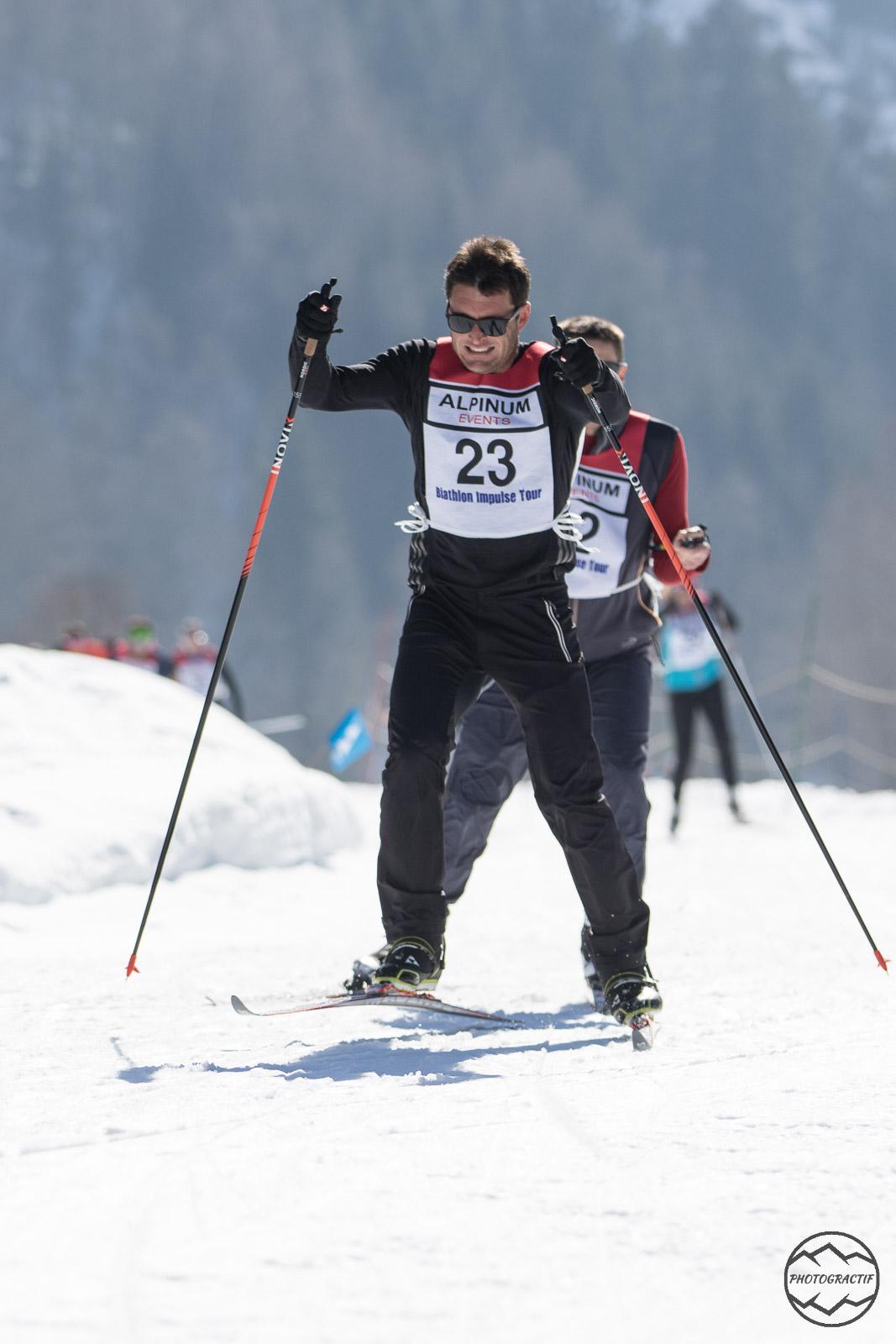 Biathlon Alpinum Les Contamines 2019 (12)