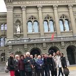 06.03.2019 Besuch im Bundeshaus