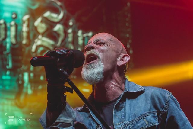 Devil Sin - Motörhead Day - 16/03/2019 - Tork'n'roll