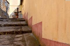 Chemin... - Photo of Saint-Antonin