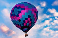 Hot Air Balloon Reno