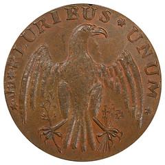 1787 Immunis Columbia reverse