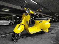 scooters électriques de Pink Mobility