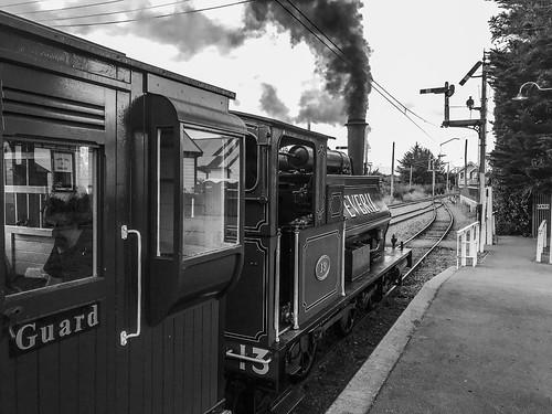 Ferrymead Railway, Nostalgia Fest 2019