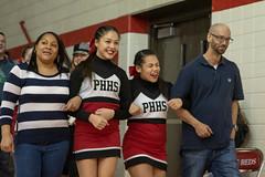 PHHS Varsity Boys Basketball 2.19.19-23