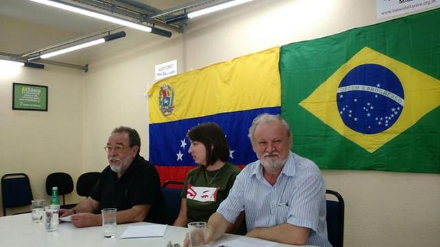 Notas para debater a crise da Venezuela, por João Pedro Stedile