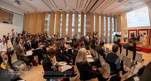GCC 2019-1 � Berlin � Transatlantic Symposium