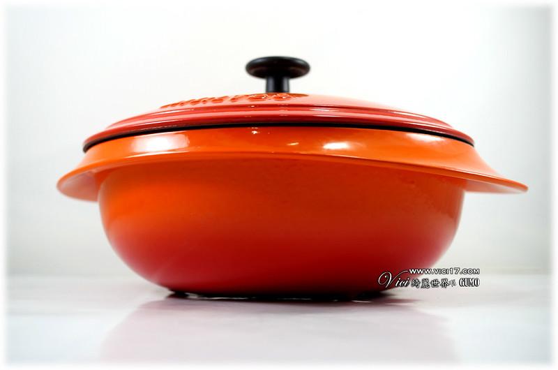 摩堤鑄鐵鍋006