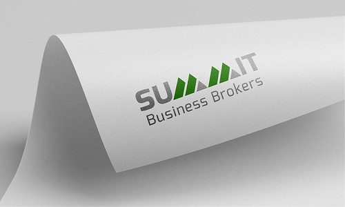 Summit Business Logo
