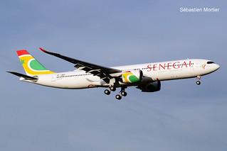 330.941-NEO AIR SENEGAL F-WWCM 1910 TO 9H-SZN 08 02 19 TLS