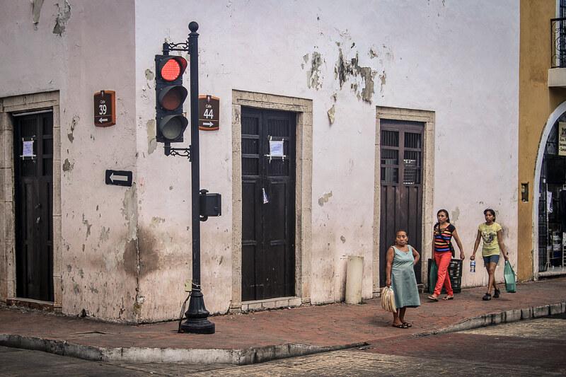 Valladolid México