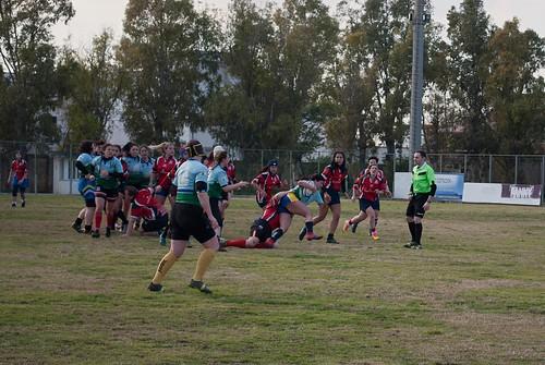 rugby granata club femminile