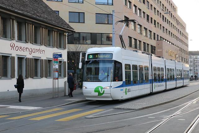 2019-03-22, Zürich, Kalkbreite (Bahnhof Wiedikon)