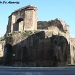 2007 Veduta del Tempio ottangolare di Minerva Medica - https://www.flickr.com/people/35155107@N08/