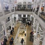 Libraria Cărturești Carusel, Bucharest