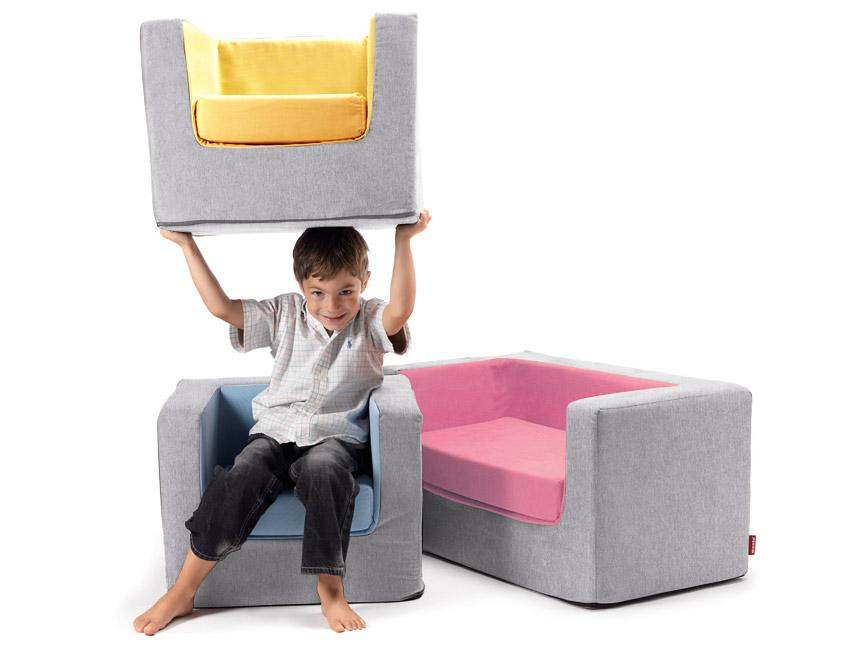 ergonomic office chair that ensures the safety of your kid
