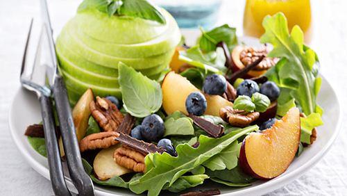 Anjuran dan Pantangan Makanan Penderita Alzheimer