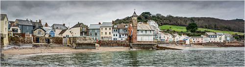 Cawsand & Kingsand In February - East Cornwall.