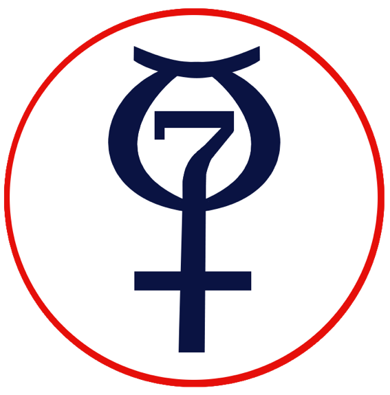 Project Mercury logo