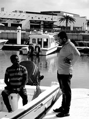 Marsa Al Bateen Marina - مرسى البطين