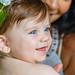 Batizado Isabela - Carol Tristão e Leila
