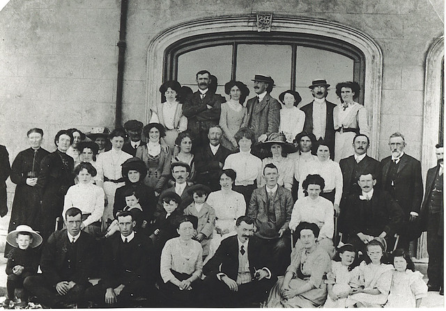 MMMcGlynn & group Ireland 1911