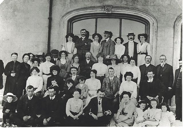 MMMcGlynn & group Ireland 1911