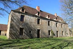 23 Bétête - Abbaye de Prébenoit XV XVII