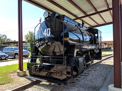 Heart of Dixie RR Museum 1