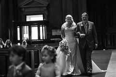 The Brompton Oratory wedding