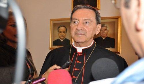 Cardenal Salazar