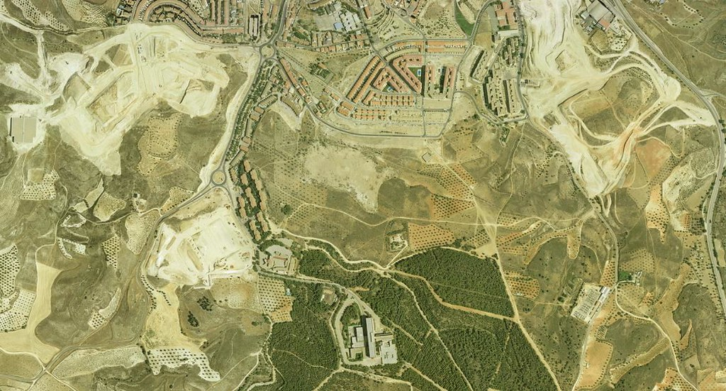 arganda del rey, sur, madrid, surgandía, antes, urbanismo, planeamiento, urbano, desastre, urbanístico, construcción