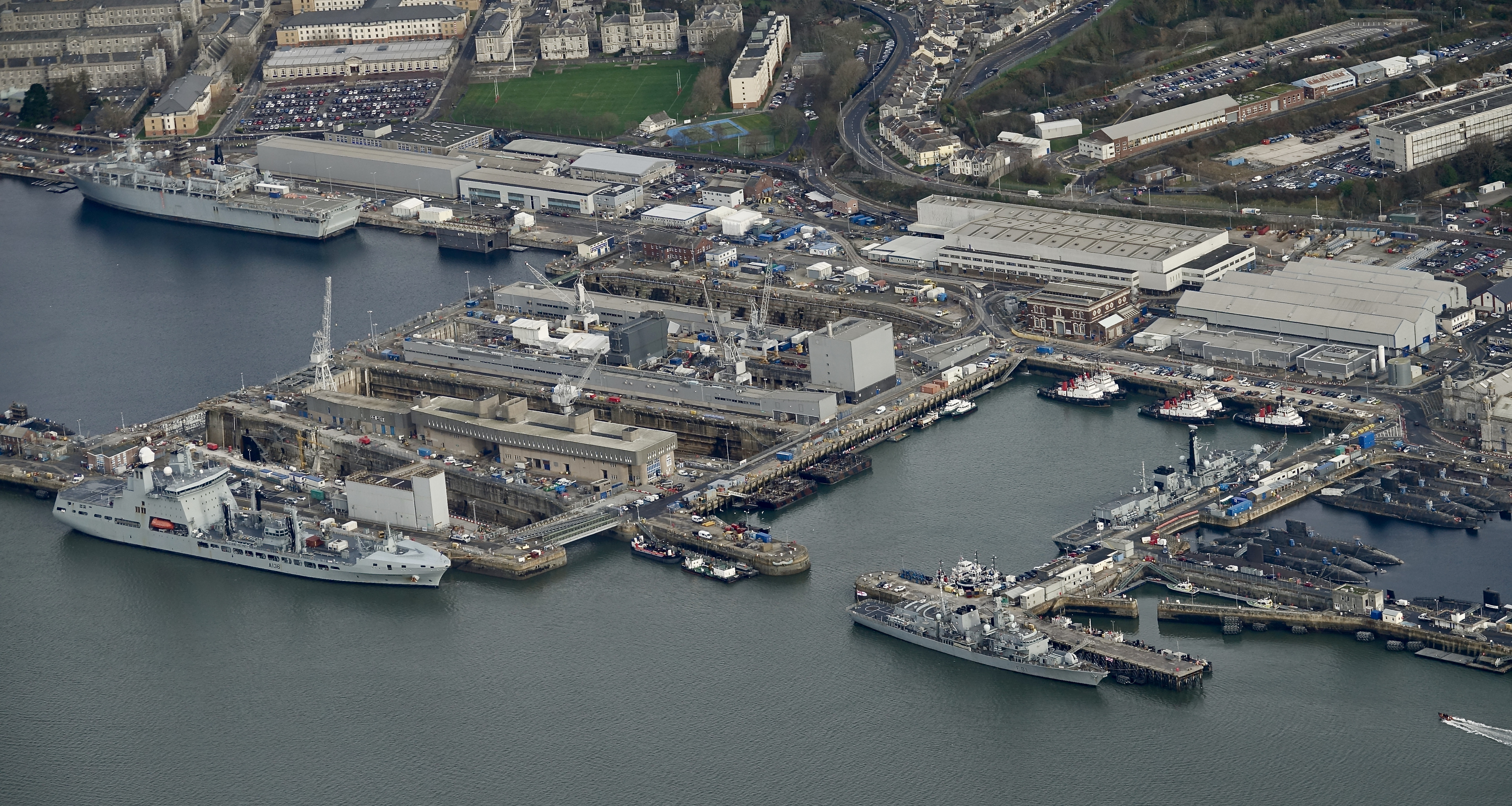 Royal Navy : les news - Page 5 46651153302_4ca792870e_o