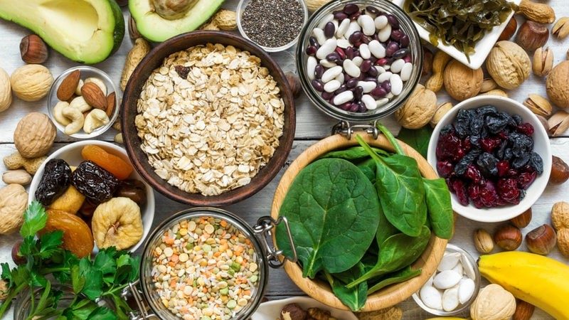 The Ayurvedic Diet - What should We Eat According To Ayurveda (3)