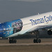 G-TCBB Thomas Cook Airlines Boeing 757-236 by Passion Spotting