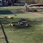 2019-CK race 1, Jeugdrace