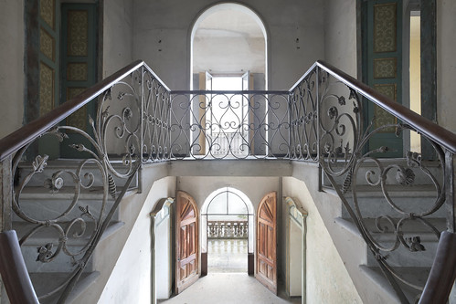 Villa Stresa