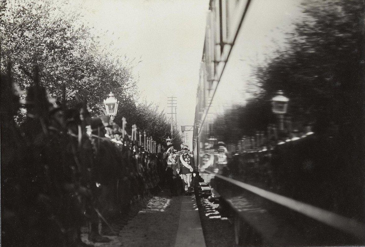 1909. Ракониджи. Италия (1)
