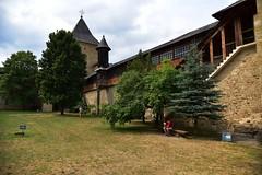 Rumanía. Bucovina. Monasterio de Sucevita (35)