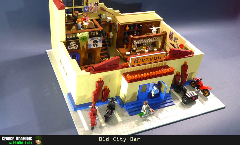 [Great Brick War] - Old City Bar 47121617002_20218a79d0_c