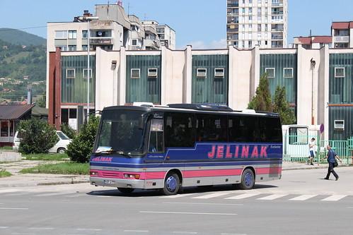 jelinak bus coach k87j770 manclubstar auwärterclubstar