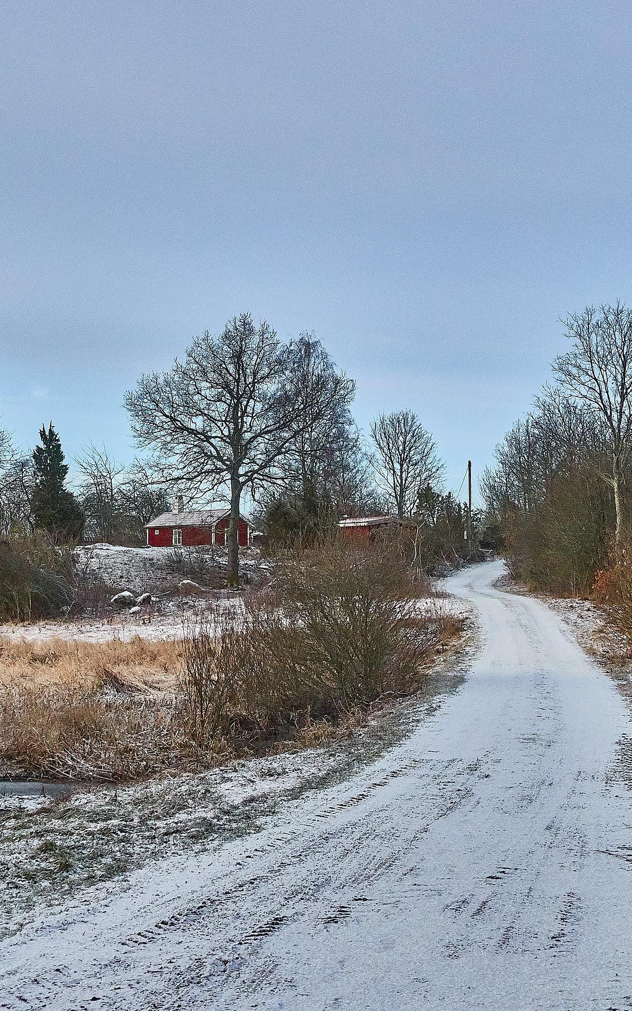 Östra Harg