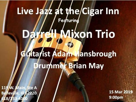 Cigar Inn 3-15-19