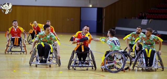 Aingirak Euskadi Dragons Catalans 47434767942