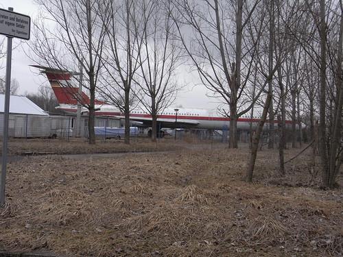 20110314 0201 105 Jakobus Merseburg Flugzeugmuseum