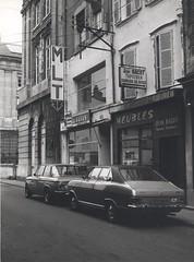 La rue Carnot