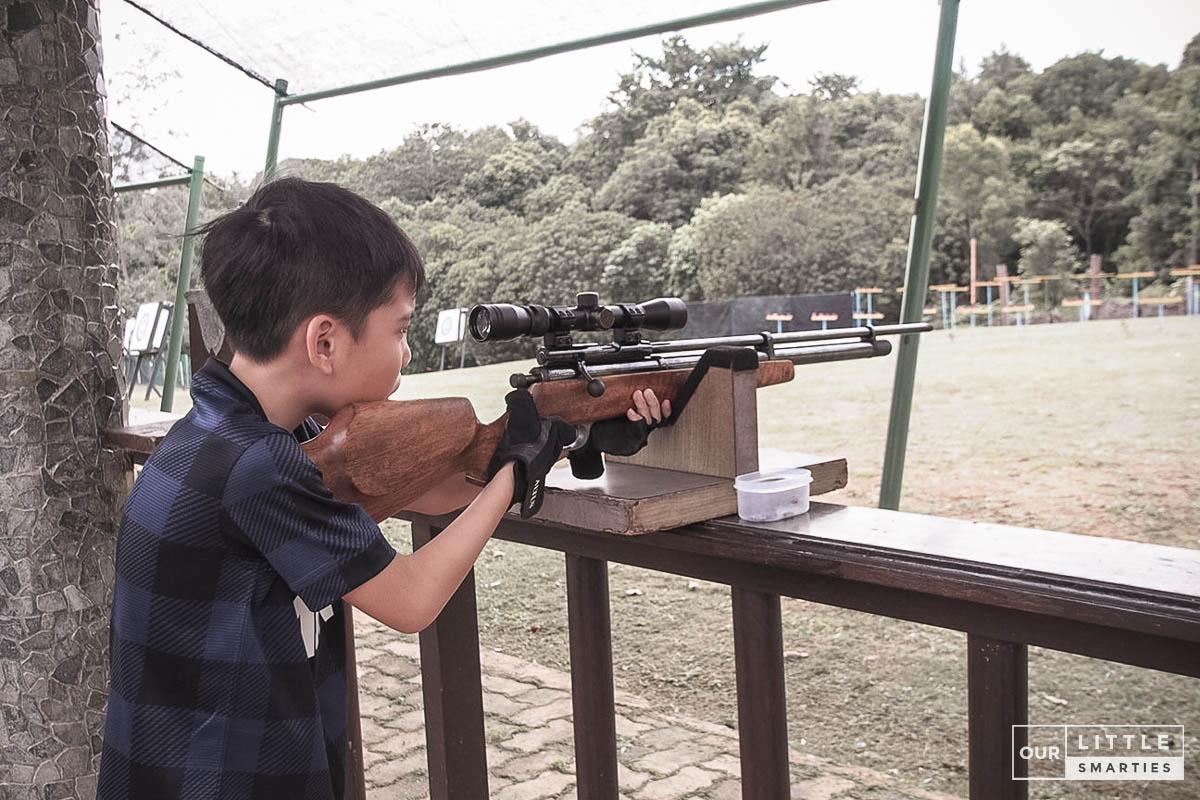 Bintan Memories